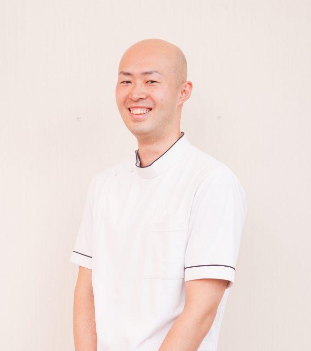 松井 暢威(まつい のぶたか)